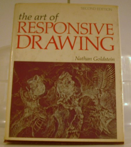 9780130486295: Art of Responsive Drawing