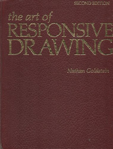 9780130486295: The Art of Responsive Drawing