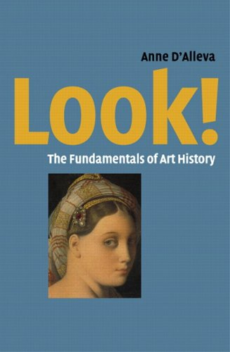 9780130486356: Look!: Art History Fundamentals