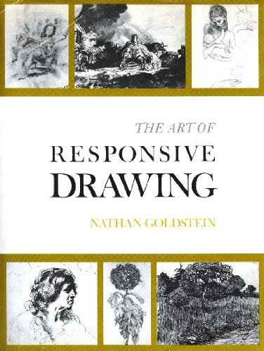 9780130486370: The Art of Responsive Drawing