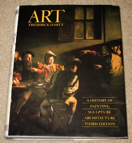 9780130486387: Art: A History of Painting- Sculpture- Architecture