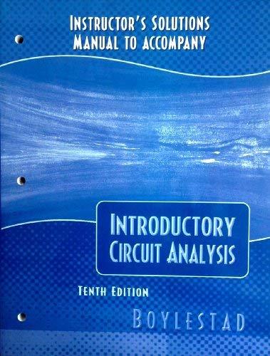 9780130486653: Instructors Manual