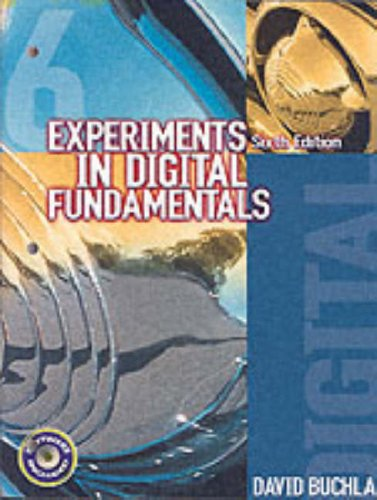 9780130486745: Experiments in Digital Fundamentals