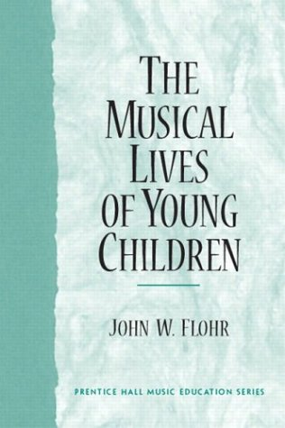 9780130486943: The Musical Lives of Young Children