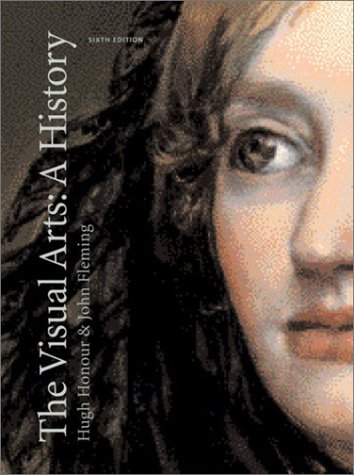 9780130487261: The Visual Arts: A History (6th Edition)