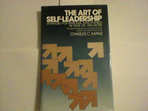 9780130488350: The Art of Self Leadership