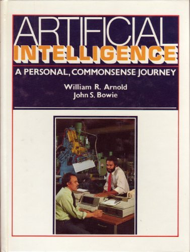9780130488770: Artificial Intelligence: A Personal, Commonsense Journey