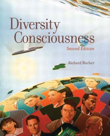 9780130491114: Diversity Consciousness: Opening Our Minds to People, Cultures, and Opportunities