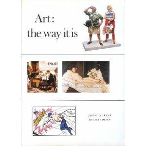 9780130492210: Art: The Way It Is.