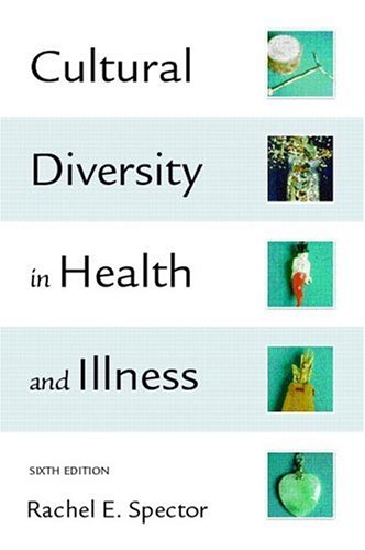 9780130493798: Cultural Diversity in Health & Illness (6th Edition)