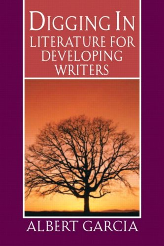 9780130493880: Digging In: Literature for Developing Writers
