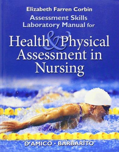 9780130494771: Assessment Skills Laboratory Manual