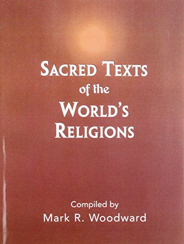 9780130495228: Sacred Texts of the World's Religions