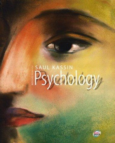 9780130496416: Psychology