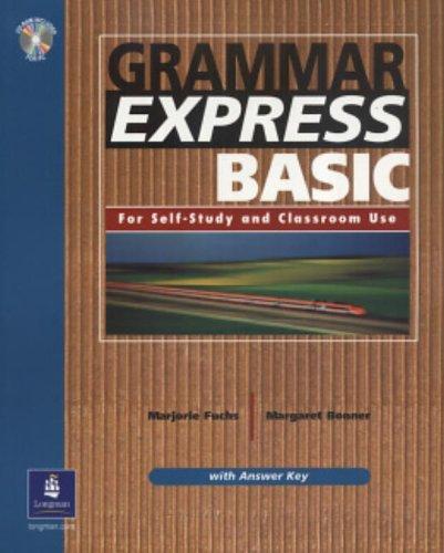 Grammar Express Basic: Majorie Fuchs; Irene