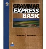 9780130496713: Grammar Express Basic without Answer Key & CD-ROM