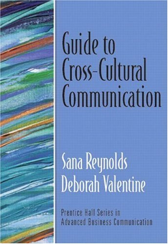 9780130497840: Guide to Cross-Cultural Communication (Guide to Business Communication Series)