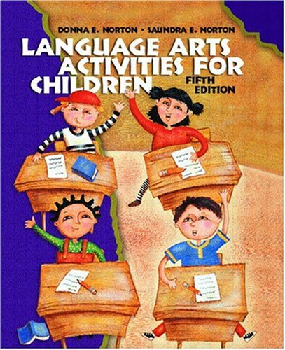 9780130498878: Language Arts Activities for Children (5th Edition)
