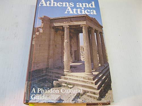 9780130498915: Athens and Attica