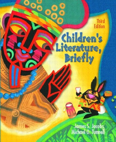 9780130499240: Children's Literature, Briefly (3rd Edition)