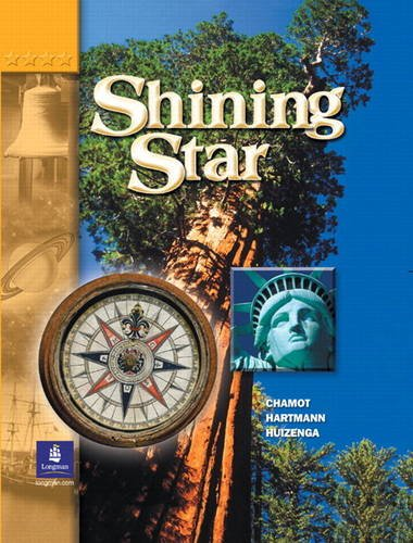 Shining Star, Level C Transparencies (9780130499431) by [???]