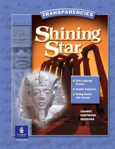 9780130499448: Shining Star, Level A Transparencies