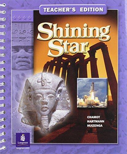 9780130499455: Shining Star-Teacher's Edition
