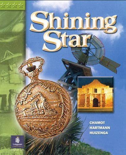 Shining Star, Level B: Workbook: Chamot, Anna Uhl;
