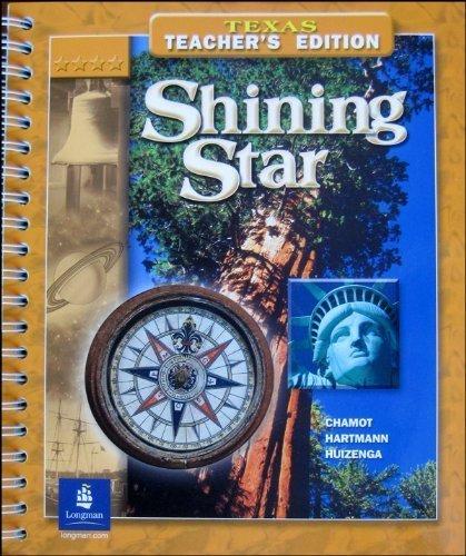 9780130499608: Shining Star C: Texas Teacher's Annotated Ed