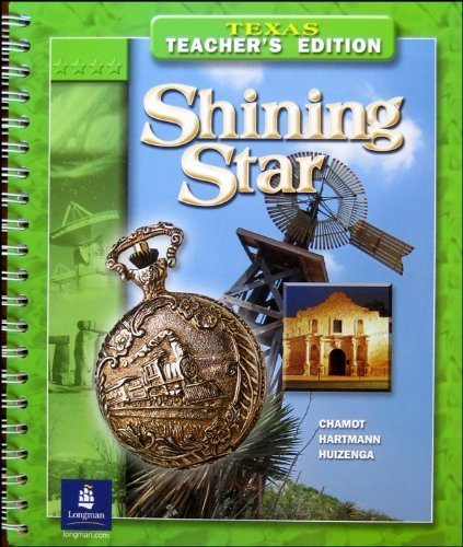 9780130499615: Shining Star B: Texas Teacher's Annotated Ed