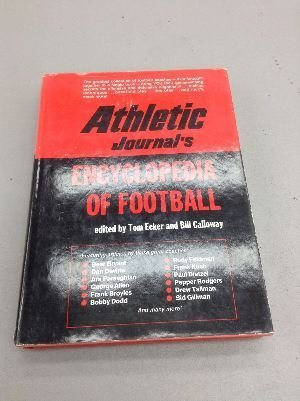 Athletic journal's encyclopedia of football