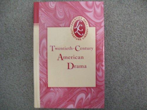 Twentieth-Century American Drama: Thornton Wilder
