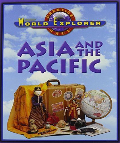 Asia and the Pacific: Jacobs, Levasseur, Randolph