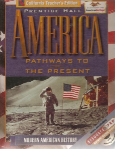 9780130505071: Pathways to the Present (Modern American History) (America)
