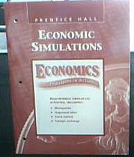 Economics Principles in Action by Prentice Hall: Prentice Hall