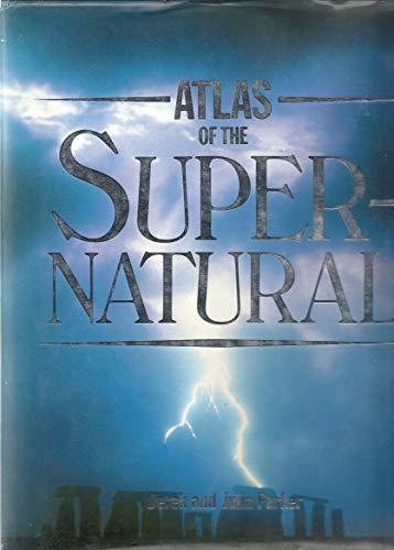9780130505767: Atlas of the Supernatural