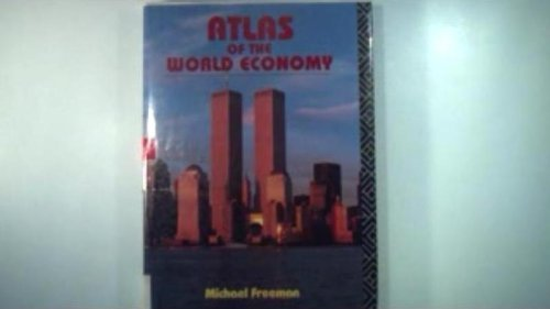 9780130507419: Atlas of the World Economy