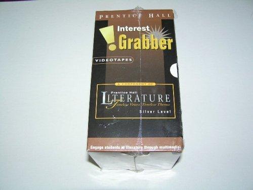 9780130507976: PRENTICE HALL LITERATURE: TVTT INTEREST GRABBER VIDEOTAPE GRADE 8 2000C FIFTH EDITION [VHS]
