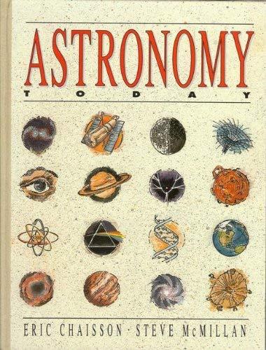9780130508249: Astronomy Today