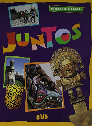 Juntos Uno: Corporate Author-Inc. Prentice-Hall