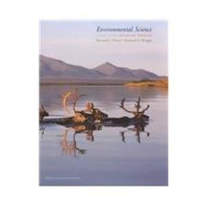 9780130509864: Environmental Science: Nasta Edition