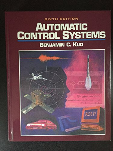 9780130510464: Automatic Control Systems