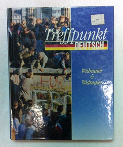 9780130511119: Treffpunkt Deutsch: A Student Centered Approach