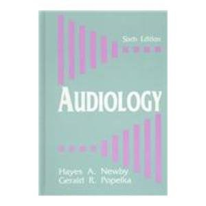 9780130519214: Audiology
