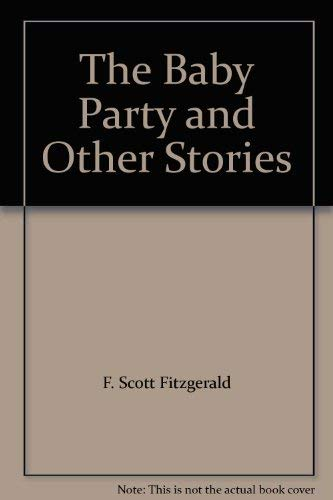 9780130523358: The Baby Party and Other Stories