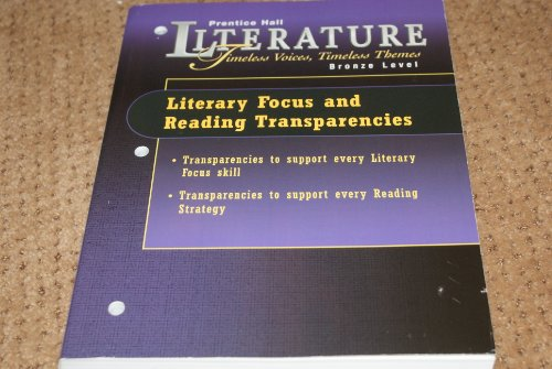 Prentice Hall Literature Timeless Voices, Timeless Themes: Prentice Hall
