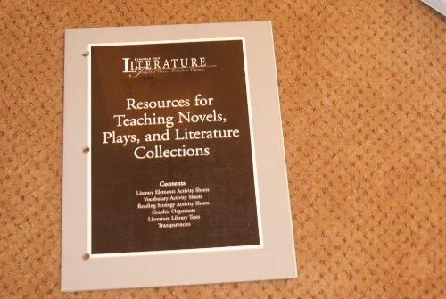 Prentice Hall Literature Timeless Voices,Timeless Themes (Resources: Prentice Hall