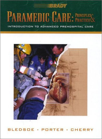 9780130526113: Paramedic Care: Trauma Emergencies, (5 Volume Set)
