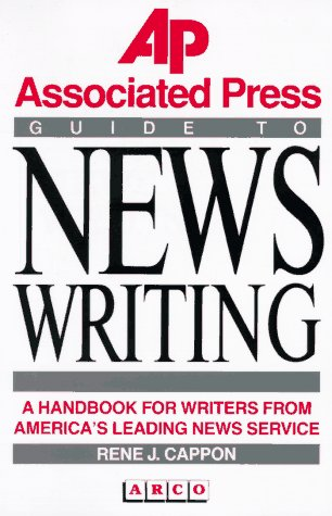 9780130536792: The Associated Press Guide to News Writing