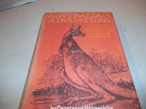 9780130538925: Australian Adventure